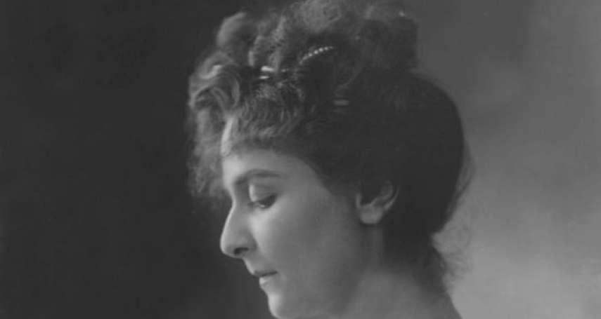 她是拿破崙的曾姪孫女、更是女性性高潮的研究先驅:敢挑戰佛洛伊德的法國公主瑪麗・波拿帕