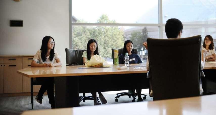 海歸人數創新高》逾80萬留學生回中國求職 只有5%年薪破百萬