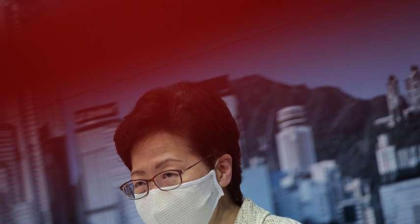 新冠病患逃離醫院! 香港警方發布照片全城搜索