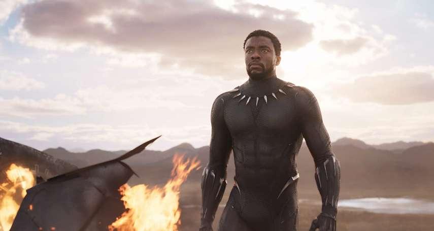 《黑豹》男主角邊抗癌邊拍片,燃燒生命到最後!回顧他影史7部神片,成為世界巨星絕非偶然
