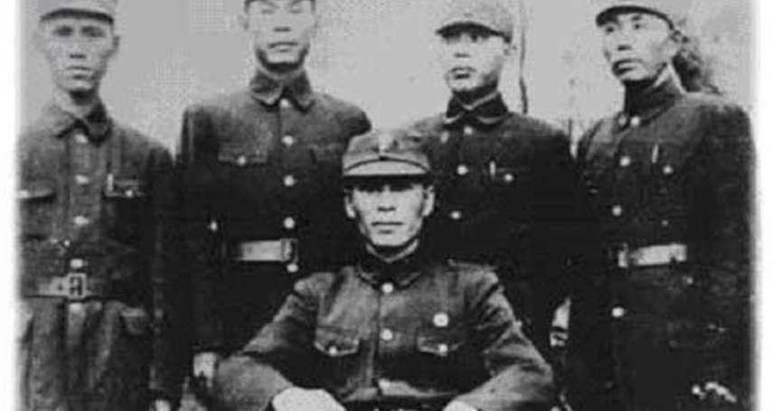 許劍虹觀點:誰殺了謝晉元團長─八百壯士裡面的「前紅軍」