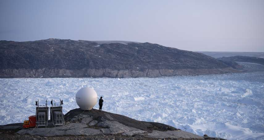 敲響氣候變遷警鐘!全球「冰河湖」容積快速擴張 洪水隱患恐釀嚴重災害