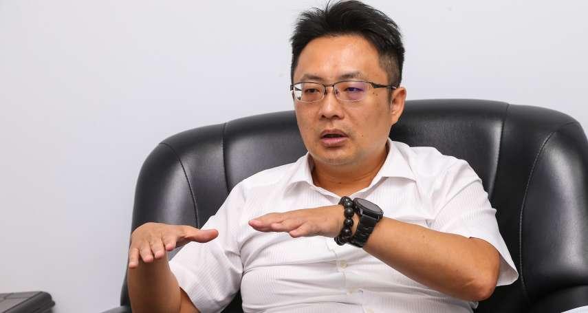 家電股王專訪4》曾靠打電動賺錢 電器大廠二代升級智慧家電王