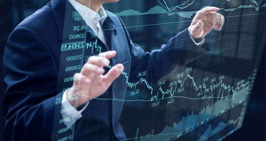 獲利者是這麼賺錢的,但適合你嗎?從數據看出一般散戶獲利的最佳路線!