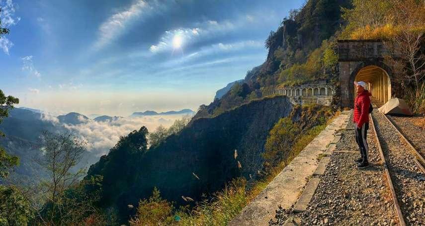 【2020嘉義景點】台灣最強風景原來都藏在嘉義!5處在地最強祕境,這一生沒去過真的太可惜啦