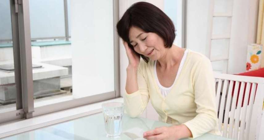 你會這麼累可能是身體出問題了!黃軒醫師教你14招,對抗身體疲倦感