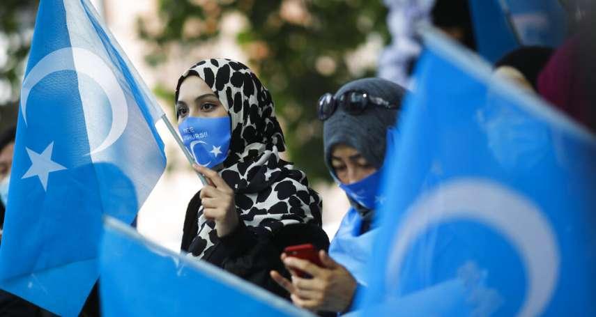 卸任前再出招!《外交政策》:美國務卿龐畢歐可能宣布中國對維吾爾人「種族滅絕」