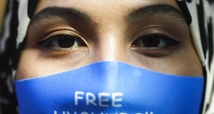 「他們是極其殘酷的性虐待狂……」維吾爾女性再向外媒揭露 新疆再教育營酷刑、輪姦慘況
