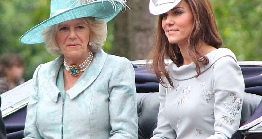 封城使家暴案件激增!英國王儲夫人卡蜜拉:大眾應勇於介入他人的家暴問題