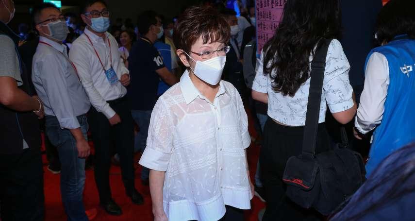 王浩宇罷免通過》民進黨批藍「全黨打一人」 洪秀柱提罷韓聲明反擊
