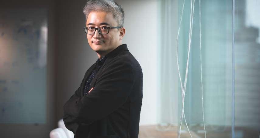重磅專訪1》不靠普篩也能揪確診 杜奕瑾揭台灣AI防疫六大應用領先全球