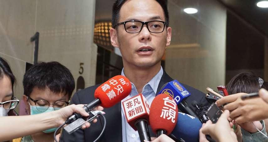 政府第二次5G釋照 台灣大:希望比照國際主流頻段