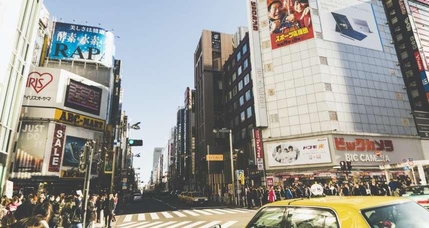 日本人下計程車以為司機會幫忙開,根本誤會一場!揭台日交通文化4大差異