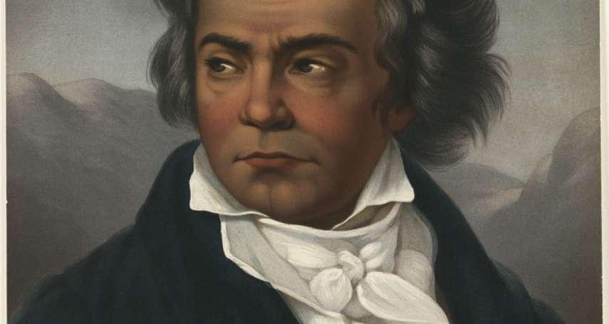 「貝多芬是黑人?」──古典音樂界「世紀懸案」再掀討論潮,非裔學者卻無法苟同
