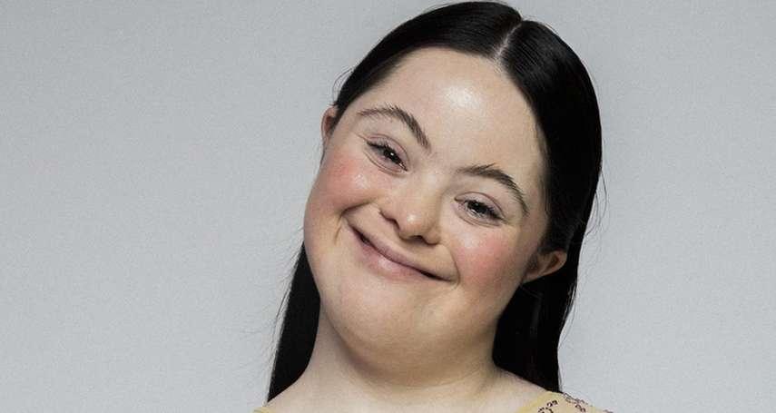 讓18歲唐氏症患者成為GUCCI模特兒,11萬人齊按讚!專門為殘疾人服務的經紀公司「澤貝迪」