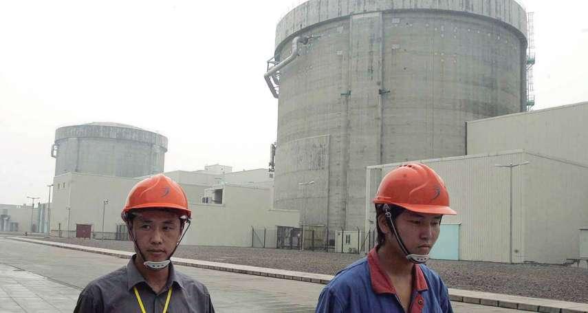 中國核電將成世界第一,核電外交威脅美國