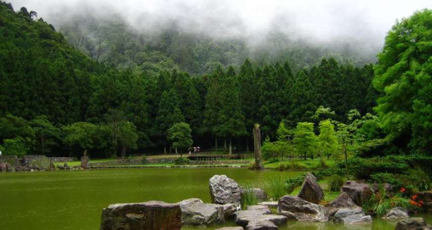 【宜蘭太平山景點】太平山除了坐蹦蹦車,還能怎麼玩?10個太平山森林遊樂區玩法全公開