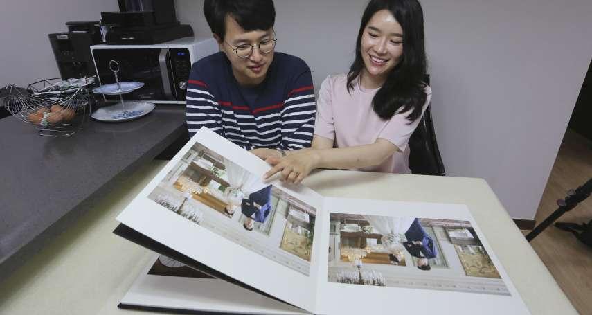 現實生活翻轉版《愛的迫降》:脫北女瘋嫁南韓郎 兩韓婚姻「產業鏈」方興未艾