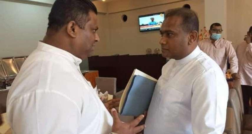 死刑犯宣誓就任國會議員 總統、總理兄弟檔拚修憲擴權!「印度洋珍珠」斯里蘭卡前景蒙陰影