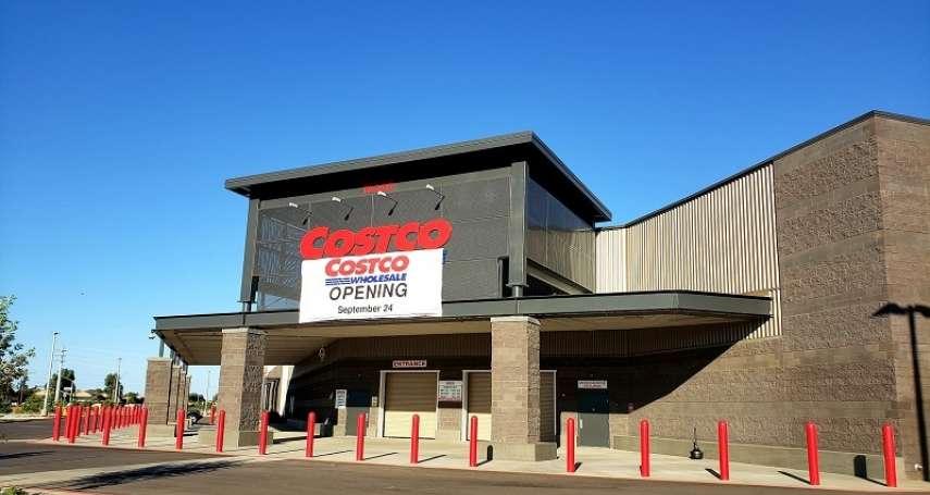 Costco能賣這麼便宜根本不是因為收年費、初創時還差點倒閉...你可能不知道的好市多十個小秘密