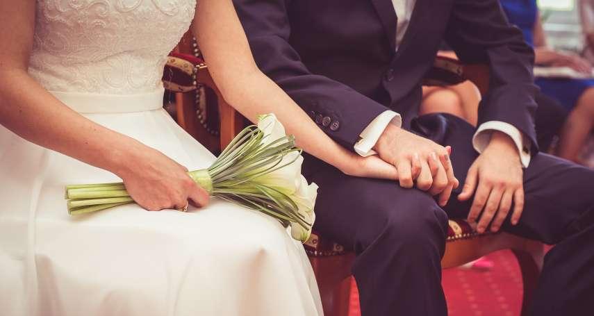 假結婚真詐財真實上演!她婚後拿了錢隔天就消失,老公4年找嘸人⋯律師曝詐欺最慘下場