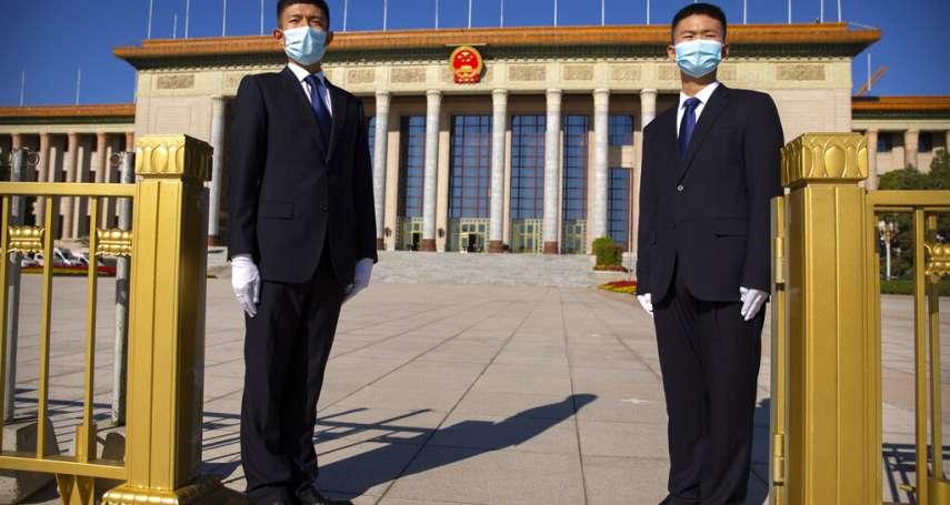瑞銀:中國「十四五」規劃將聚焦綠色經濟等四大領域
