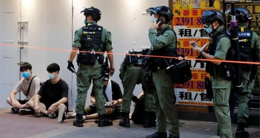 台灣能否庇護香港示威者?訂立《難民法》會有幫助嗎?台灣幫助逃亡港青面臨哪些難題
