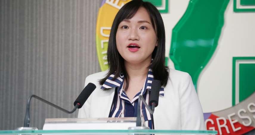 藍營以種族主義指控外籍人士 民進黨批:國民黨也走中國戰狼外交路線?