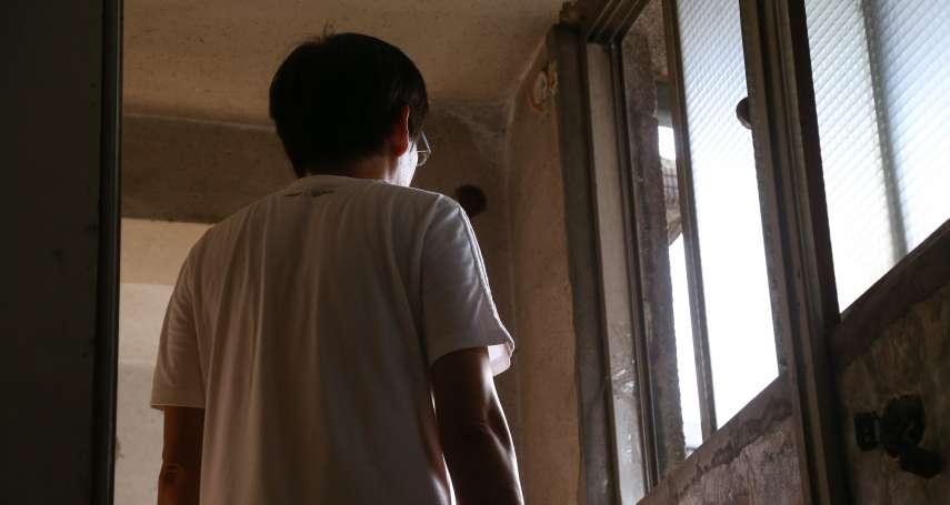 台灣最曲折冤案死囚!他歷經21年「生不如死」終洗冤、獻身公益16年 卻又遭一紙新判決重擊