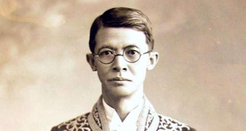他苦讀考上台灣第一醫學博士,竟是因為岳父的考驗?揭杜聰明讓人超驚奇的三個小故事