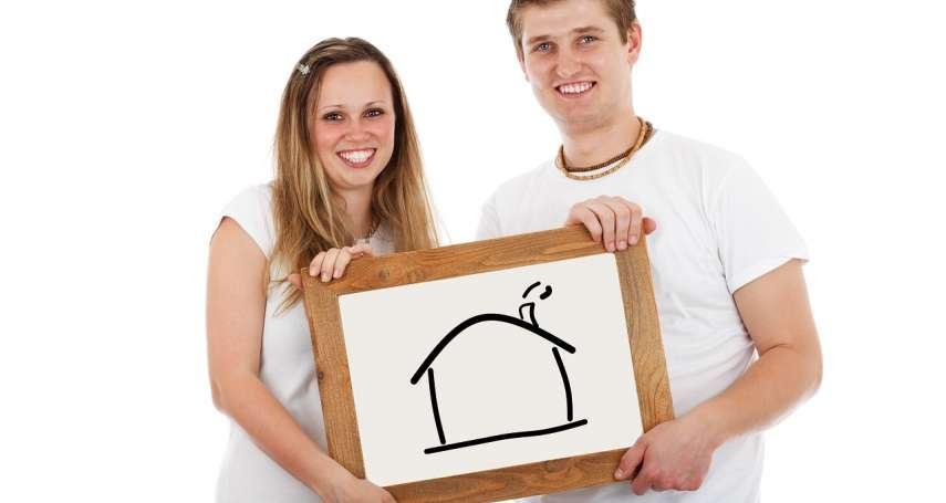 揹著房貸的屋奴,降息可以減輕多少負擔?三個簡單步驟算給你看