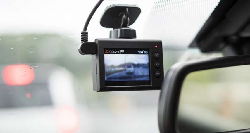 行車記錄器該怎麼挑?60fps跟30fps差在哪?GPS功能一定要有嗎?其實掌握三原則挑選超輕鬆