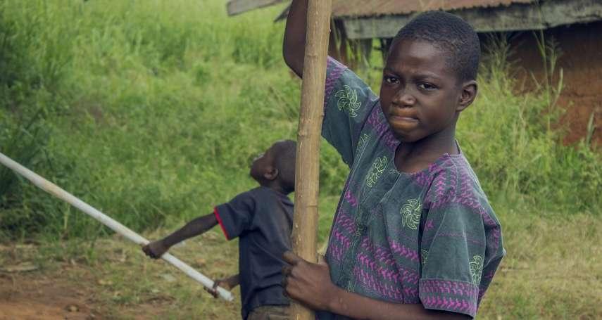 奈及利亞13歲男童「褻瀆阿拉」,遭重判10年監禁!聯合國要求撤銷判決