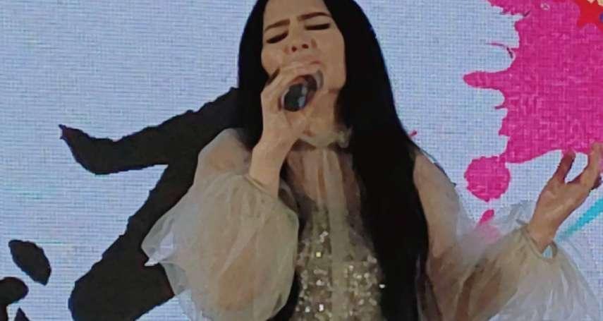 經典潘越雲2020巡迴演唱會加開高雄場 潘越雲期待回鄉開唱