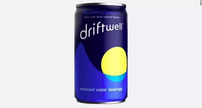 百事可樂竟推「催眠飲料」?超夢幻口味、添加特殊成分,喝了超想睡
