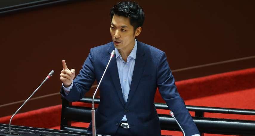 2022台北市長選戰,陳時中、蔣萬安誰勝?最新民調曝「驚人逆轉」