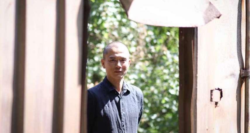 專訪鄭宗龍》接掌雲門舞集第一年:找到安定的當下,讓恐懼成為養分