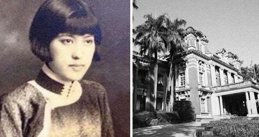 「台灣護理之母」竟險遭槍決!後半生遭列「黑名單」積勞逝 開創時代護理師漂泊一生