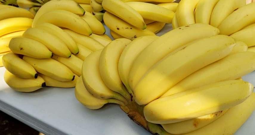 各界響應購買高雄香蕉 企業團購湧入90,000公斤