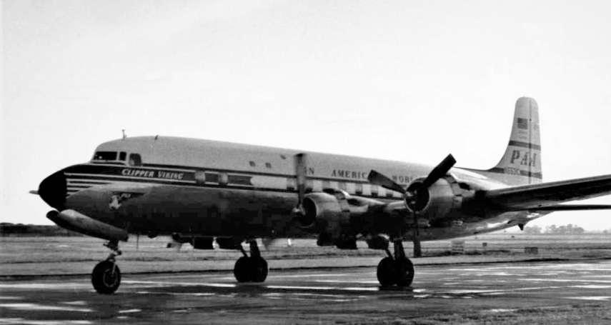 飛機從紐約起飛憑空消失,竟離奇穿越35年!揭秘詭異「914航班」三大疑點背後真相