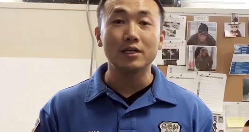 中國在紐約市警局有臥底!監視滯美藏獨分子動向,美籍藏裔警員恐背55年重刑