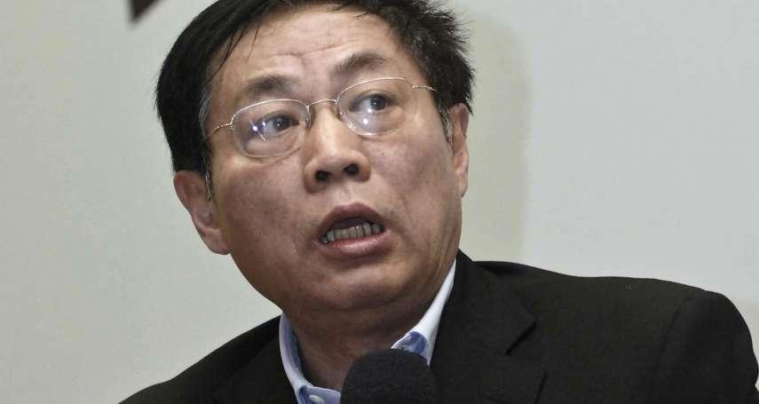 紅二代光環無用?砲轟習近平是「堅持當皇帝的裸體小丑」 「中國川普」任志強遭重判18年、當庭放棄上訴