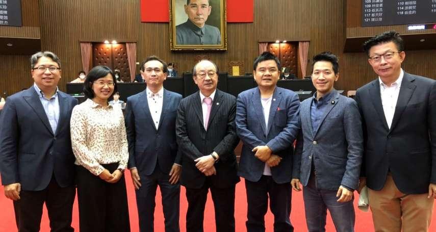 陳亭妃、鍾佳濱表態禮讓 民進黨立院黨團幹部終於出爐