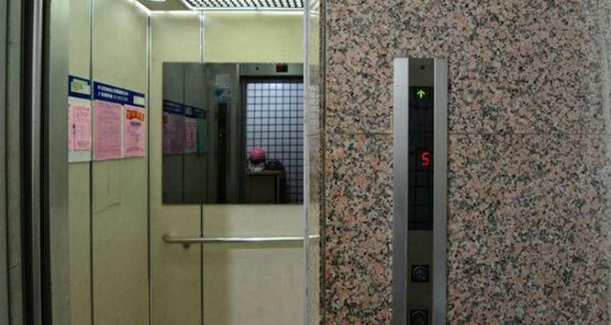 透天厝裝電梯超方便?網戳破美好幻想:使用率超低又多繳一堆錢
