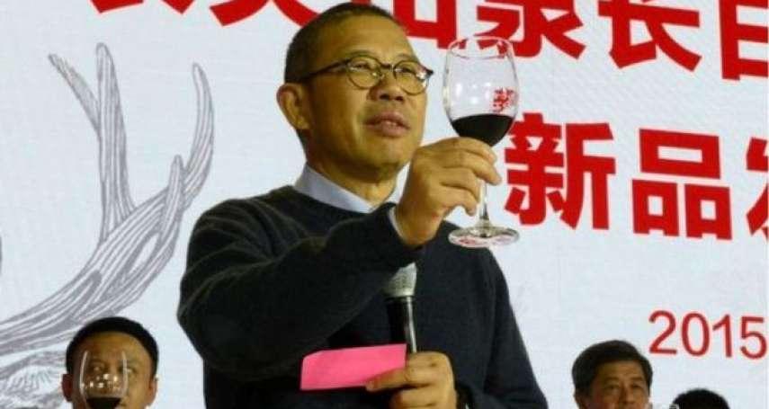 300字讀電子報》中國新首富誕生!「農夫山泉」鐘睒睒的平民致富傳奇