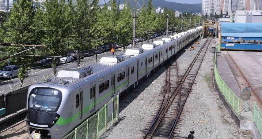 疫情影響又逢年關 台鐵「最美區間車」最新上路時間曝光
