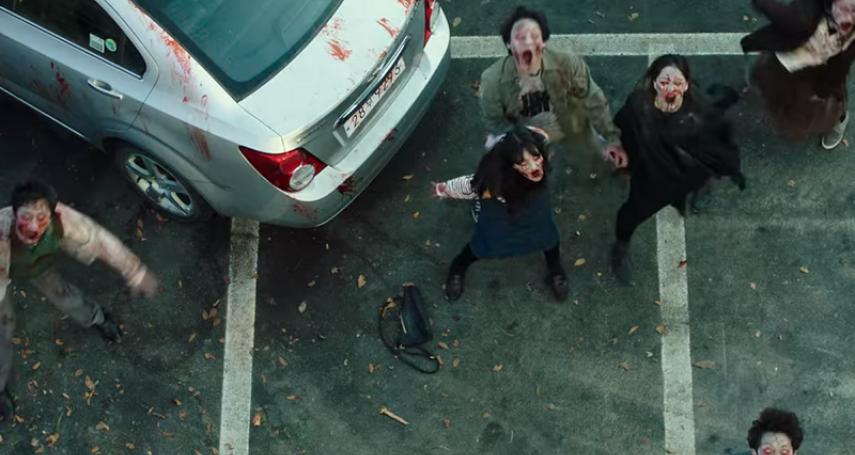 【愛德華影評】韓國低成本喪屍電影《#Alive》到底在紅什麼?放棄宏觀格局,探討人性更深入