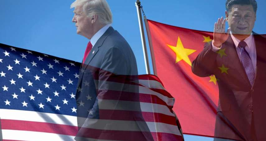 「美國不會容忍中國與其平起平坐」米爾斯海默:我對美中避免衝突的可能性,如今更加悲觀