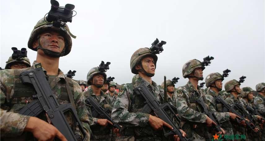 美國大選若陷入混亂,解放軍會趁機犯台嗎?《金融時報》:動員百萬軍隊才能攻下台灣,但這個小島被封鎖對台極為不利