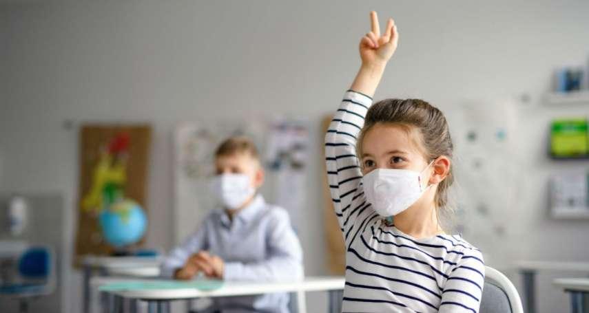 觀點投書:防災教育之耐災韌性在漫長疫情中的關鍵角色